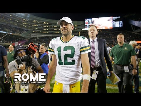 Video: Aaron Rodgers PRAISES Packers Defense For Win Over Bears | CBS Sports HQ