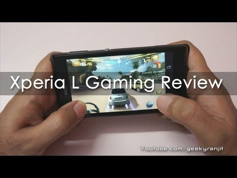 how to improve camera quality of xperia l