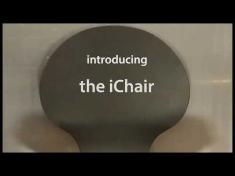 Introducing: The iChair