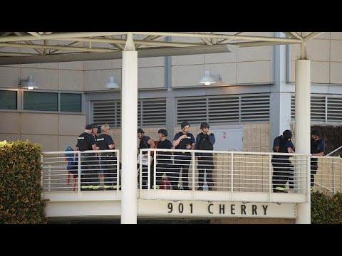YouTube: Tödliche Schüsse in kalifornischer Zentrale