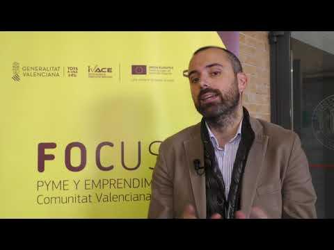 Entrevista a Luis Beltrán Ponce, Desarrollo de Negocio en Sothis[;;;][;;;]