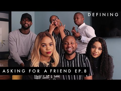 'My Blesser is My Friend's Father' (ft. Landzy Gama & Shamiso)   #DEFINING