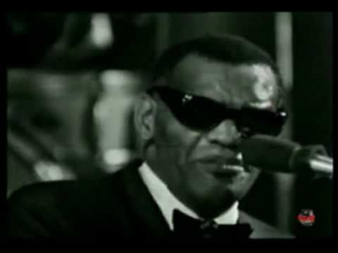 Tekst piosenki Ray Charles - A Tear Fell po polsku