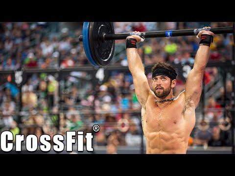 Should You Do The CrossFit®.Com Program?