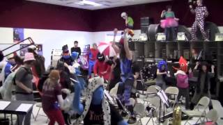 Seymour (MO) United States  City new picture : Harlem Shake Seymour Band Style