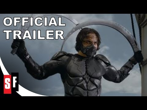 Guardians (2017) - [Russian with English Sub] Official Trailer (HD)