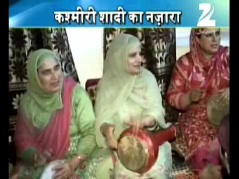 Video Kashmiri Marriage Unique in World download in MP3, 3GP, MP4, WEBM, AVI, FLV January 2017