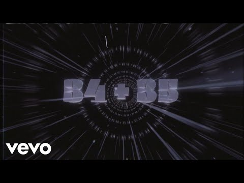 Ariana Grande - 34+35 (lyric video)