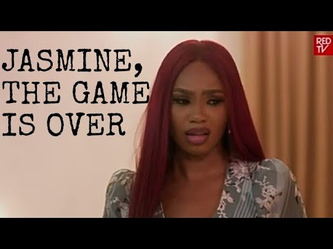 THE MENS CLUB SEASON 3 EPISODE 11 EXPECTATIONS || GAME OVER FOR JASMINE