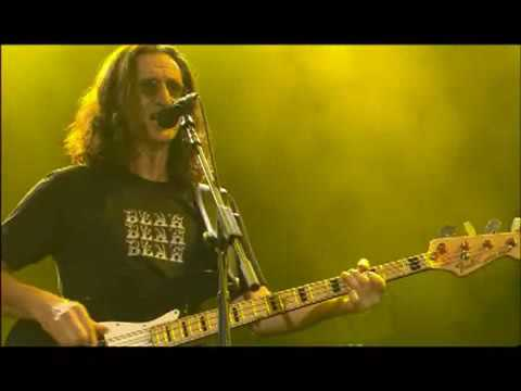 Rush   The Spirit Of Radio From Snakes and Arrows