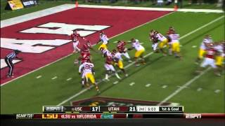 Star Lotulelei vs USC (2012)