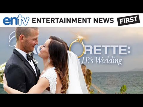 jp - We recap the epic Bachelorette wedding between Ashley Hebert (season 7) and JP Rosenbaum! Host Chris Harrison even officiated the wedding! Aren't you happy t...
