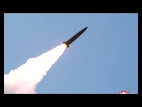 USA: Präsident Trump nicht »glücklich« über Raketente ...