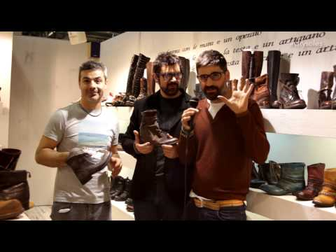 Area Forte | Designer Footwear Interviews | Micam Milano | City Soles TV