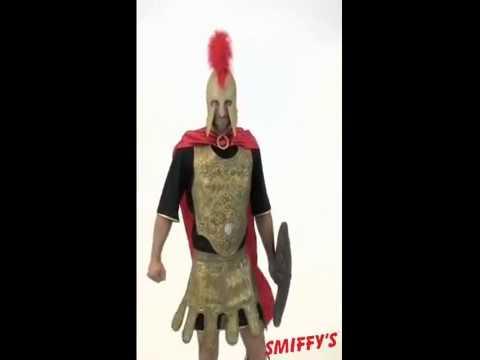 Déguisement de Soldat Centurion Romain