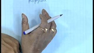Mod-01 Lec-02 Lecture-02-Basic Concepts On Polymers (Contd...1)
