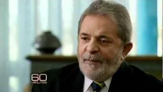 Brazil's Rising Star