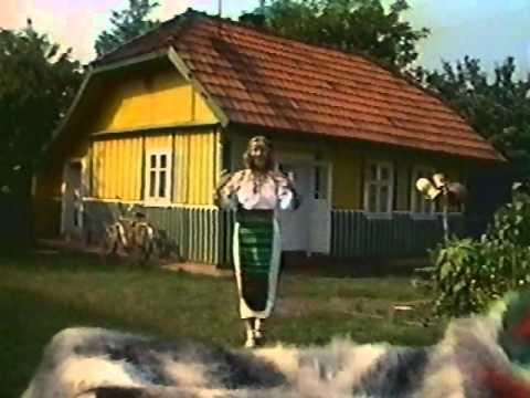 Софія Ротару Тече вода