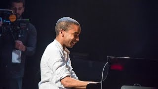 Trio showcase at Montreal Jazz Festival 2015 part 2