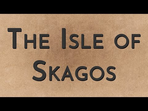 Westeros - Ashaya & Aziz discuss the infamous but mysterious island of Skagos. The Stoneborn are perhaps the most ancient and isolated human culture in Westeros. Throug...