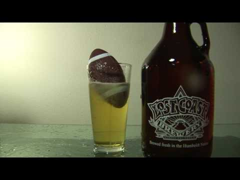 Lost Coast Beer Commercial