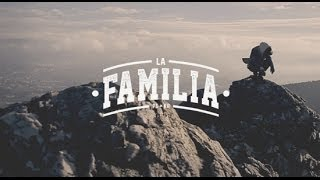 Video Paulie Garand & Kenny Rough - La Familia