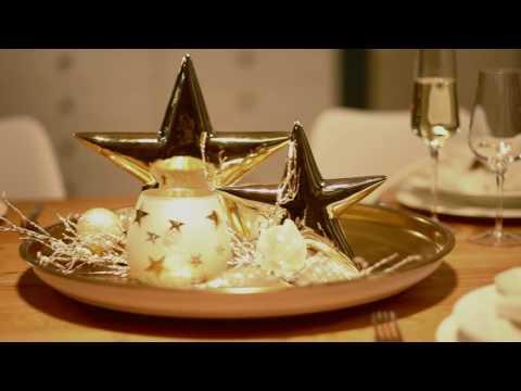 Weihnachtliche Dekorationsideen