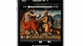Audio Catholic Teaching YouTube video