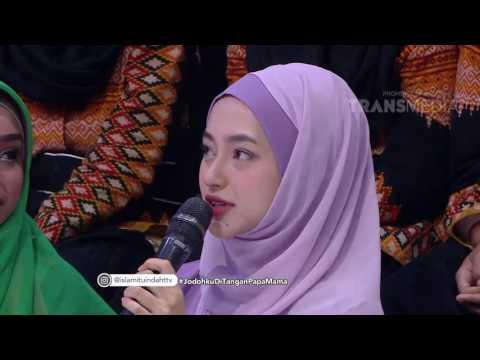 ISLAM ITU INDAH - Jodohku Di Tangan Papa Mama 24/7/2017 Part 1