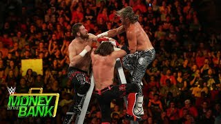 Nonton Men S Money In The Bank Ladder Match  Wwe Money In The Bank 2017  Wwe Network Exclusive  Film Subtitle Indonesia Streaming Movie Download