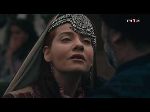 Diriliş Ertuğrul 108. bölüm - Maria'nın Yakalanışı