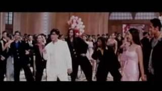 AANKHEN KHULI [MV]- Shahrukh Khan[MOHABBATEIN]