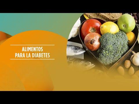 Alimentos para diabates, arterioesclerosis, vesícula y sobrepeso