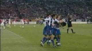 Video FC Porto vs Monaco - UEFA Champions League Final (26/05/2004) MP3, 3GP, MP4, WEBM, AVI, FLV Oktober 2017