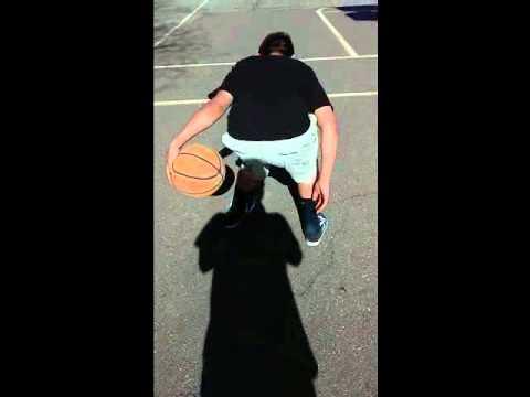Basketballs my theropy