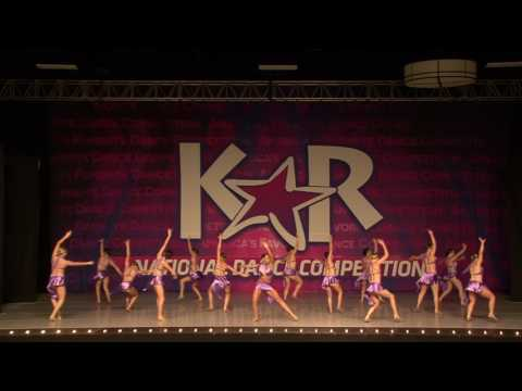 Best Lyrical // WOMAN'S WORK - West Coast School of the Arts [Riverside, CA]