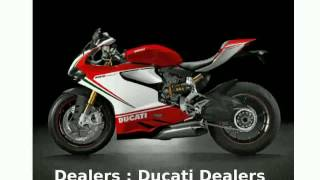 5. 2013 Ducati Panigale 1199 S  Details Dealers