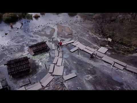 紅葉の奥日光湯元温泉 湯の平湿原 温泉寺