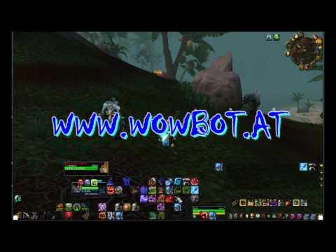 wow bot world of warcraft bot  farm fisch level  ehre pvp bot  www.wowbot.at