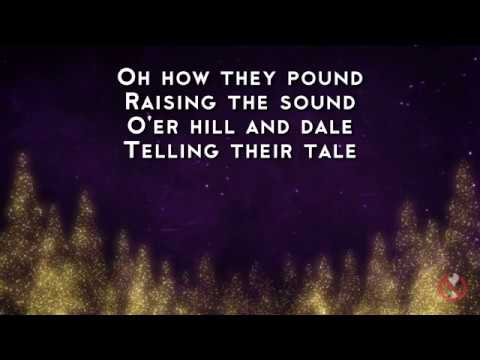 Pentatonix - Carol Of The Bells Lyrics