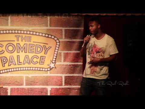 Rashi - Comedy Palace