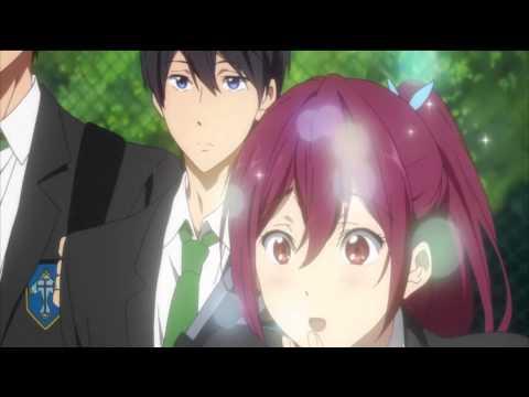 Iwatobi Swim Club Episode 1 Download