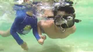 Zallaq Bahrain  City new picture : gab snorkeling at zallaq bahrain