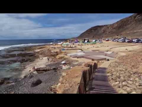 LPA Sunset Festival Deportivo en El Confital Las Palmas de Gran Canaria