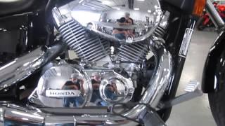 10. 2012 HONDA SHADOW SPIRIT 750 @ iMotorsports 9927
