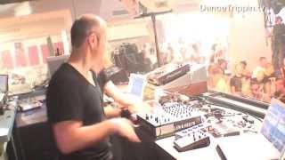 Booka Shade @ Space (Ibiza) [DanceTrippin Episode #139]