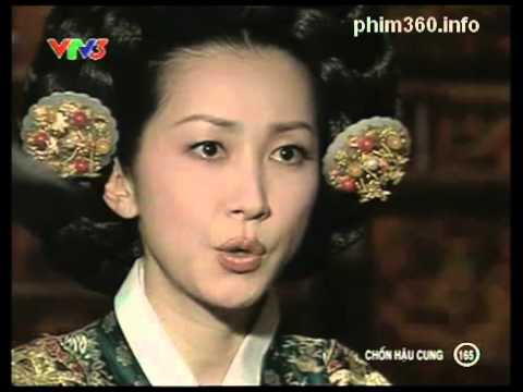 Phim chon hau cung tap 165