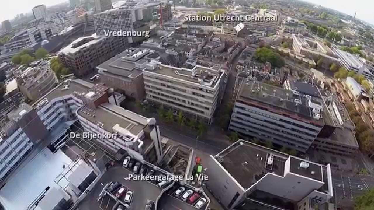 Utrecht, Sint Jacobsstraat  6-8