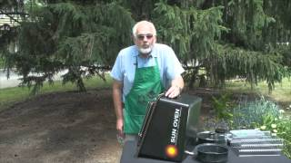 Learn the advantages of a solar oven when the power goes out. Find out why a Sun Oven is the most fuel efficient way to rehydrate and cook freeze dried and ...
