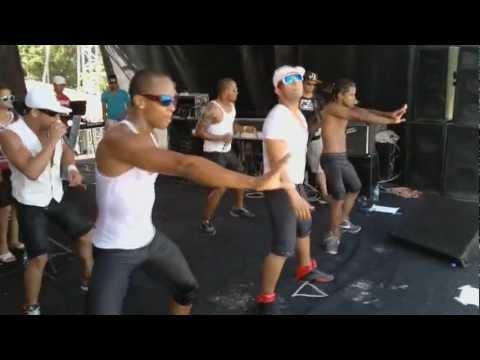 Groove Night-(Bate O Pé) Em Pirambu-Se [Full HD] Audio 100%